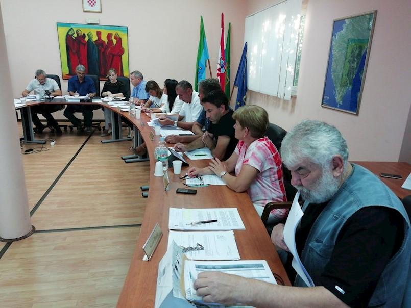 Općina Sveta Nedelja: Proširit će se groblje, podmiren manjak u proračunu iz prošle godine
