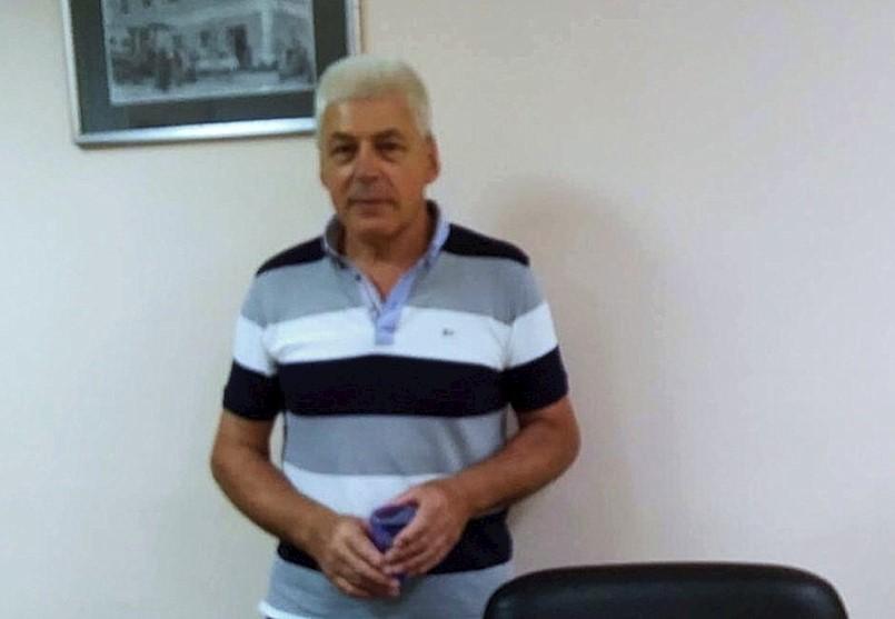 Riko Verbanac prvi predsjednik Općinske organizacije HSU-a Svete Nedelje