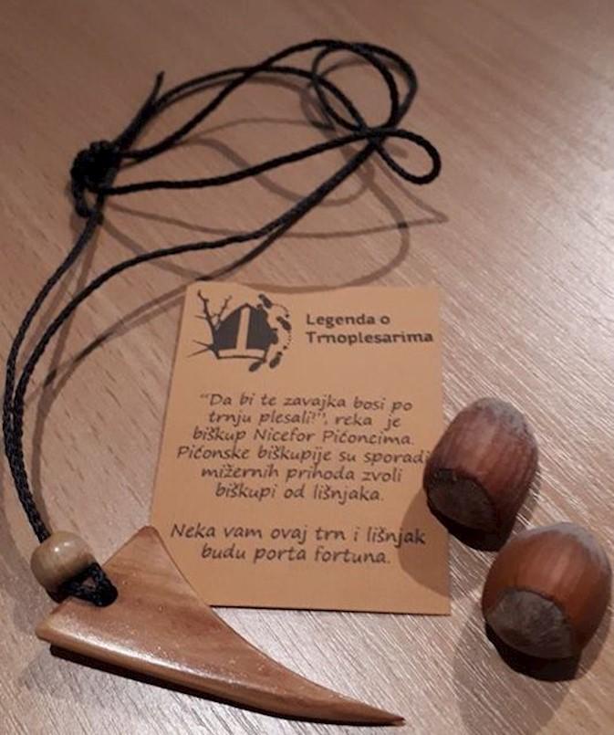 Općina Pićan objavila natječaj za izrađivače suvenira inspiriranih bajoslovnom baštinom