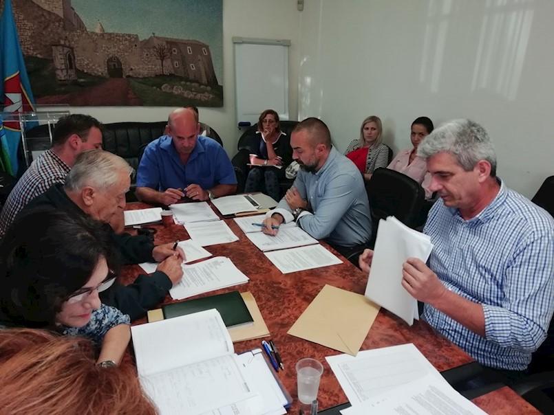 Burna sjenica Općinskog vijeća Općine Kršan: Nije prihvaćen polugodišnji izvještaj o izvršenju proračuna