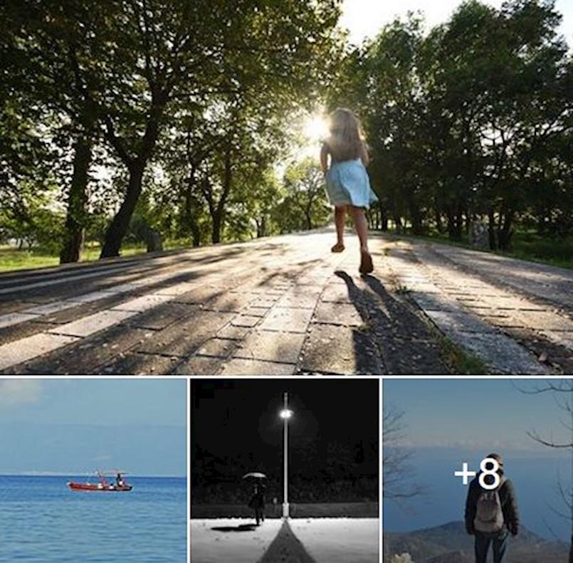 """Glasajte za najbolje fotke u sklopu natječaja Grada Labina """"Pokreni se"""""""
