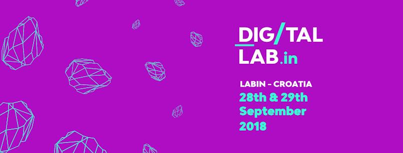 U Labinu ovog vikenda dvodnevna IT konferencija - Digtal Lab.in