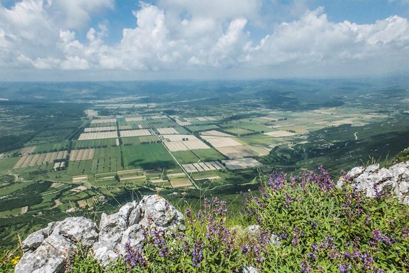 Protiv smeća na Krasu pokraj Čepićkog polja: Promjenu lokacije reciklažnog dvorišta traži 150 potpisnika peticije
