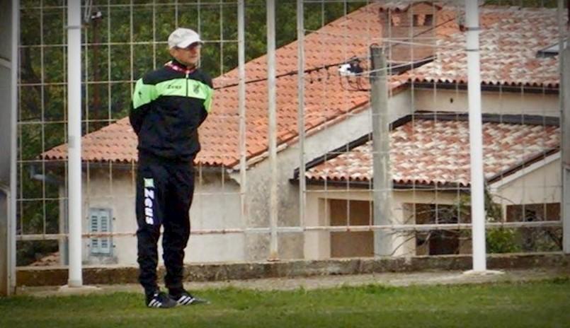 Novi trener NK Rudara pred Cres: Ako se budemo borili kako to od nas zahtijeva veličina kluba, rezultat neće izostati