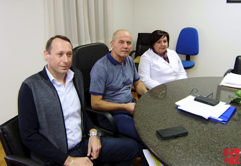 Dino Škopac: nikakva kaznena prijava protiv Vodovoda i mene osobno nije podnesena