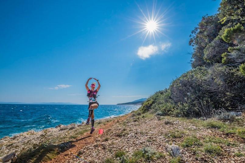U Rapcu uspješno završen još jedan Valamar Trail