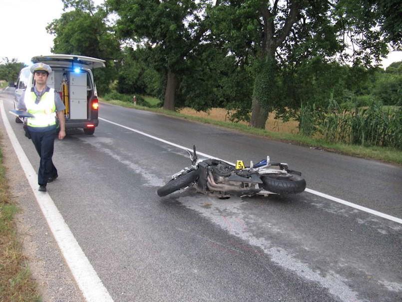 Kod Stepčića ozlijeđen 45-godišnji motociklist iz Labina