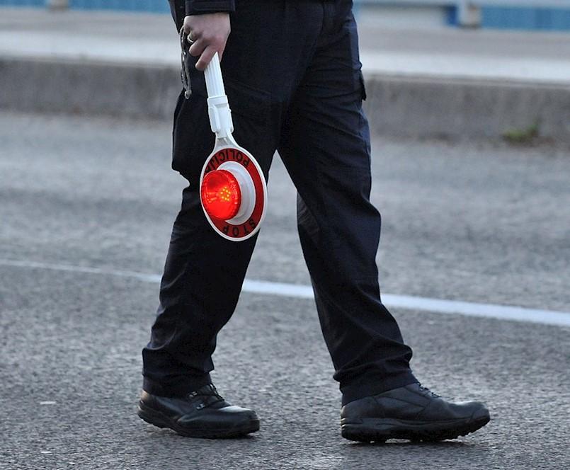 Plomin: U prometnoj nesreći ozlijeđen 56-godišnjak iz Rapca i 74-godišnjak iz Mošćeničke drage
