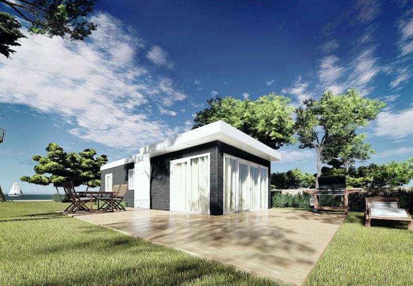 Gasi li se proizvodnja mobilnih kućica na Dubrovi?