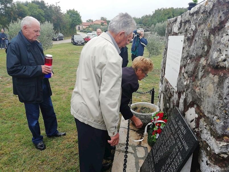 OBILJEŽENA 75.OBLJETNICA Da se ne zaborave žrtve, slavna i teška prošlost!