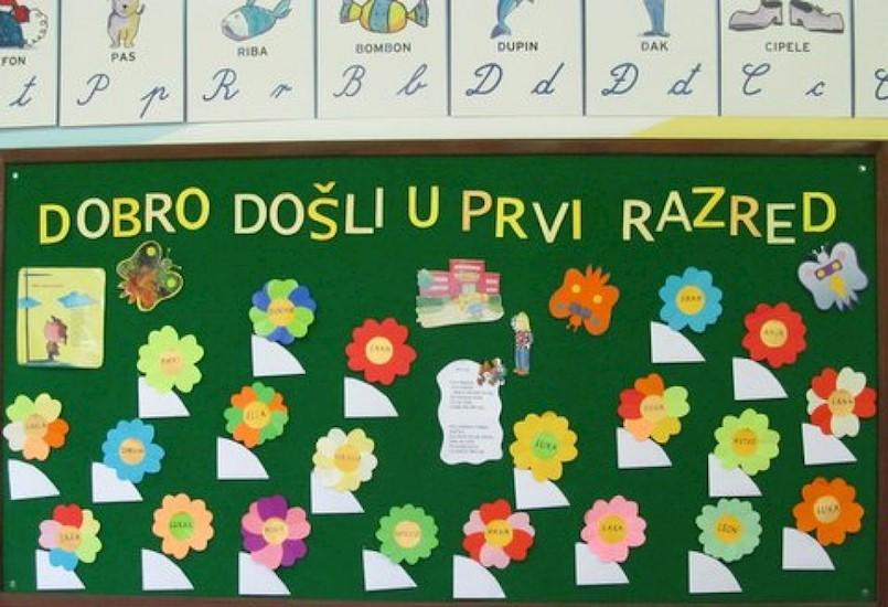 Labin bilježi najveći porast broja prvašića u Istri u odnosu na lani | drugdje zabrinjavajuće