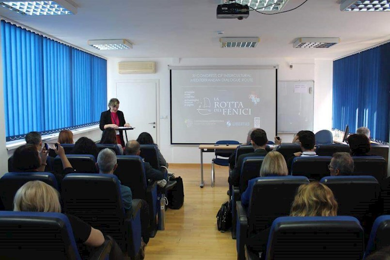"Održana konferencija ""The Phoenicians' Route: Between Tourism and Inter-cultural Dialogue"""