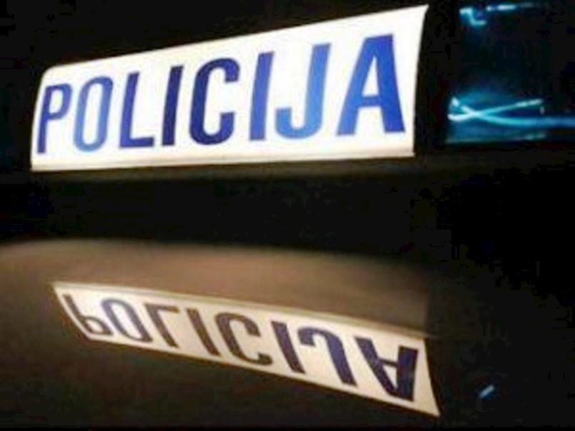 Četiri osobe ozlijeđene u prometnoj nesreći na cesti Raša - Labin