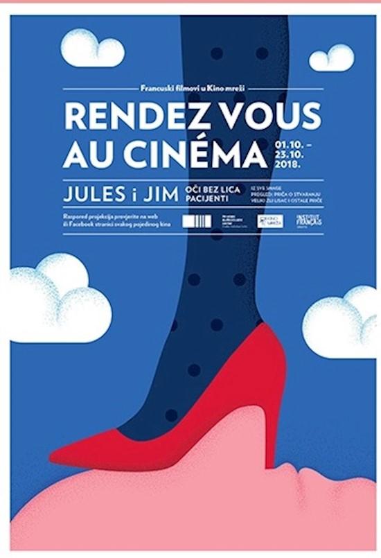 Umrežavanjem filmskih institucija do probranih europskih naslova