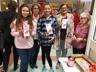 U akciji Dan ružičaste vrpce prikupljeno više od 10 tisuća kuna