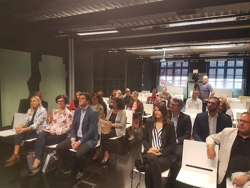 Održana uvodna konferencija projekta MINE TOUR u sklopu programa INTERREG V - A SLOVENIJA – HRVATSKA
