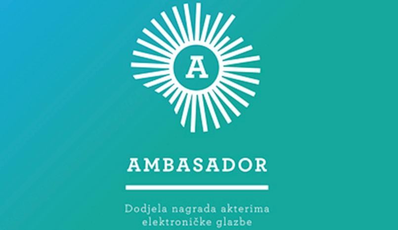 """Ambasador 2018. - objavom nominacija započelo glasanje publike i struke [NOMINIRANA DJ RADIONICA KLUBA MLADIH """"KLUB 21"""" KUC-A LAMPARNA]"""