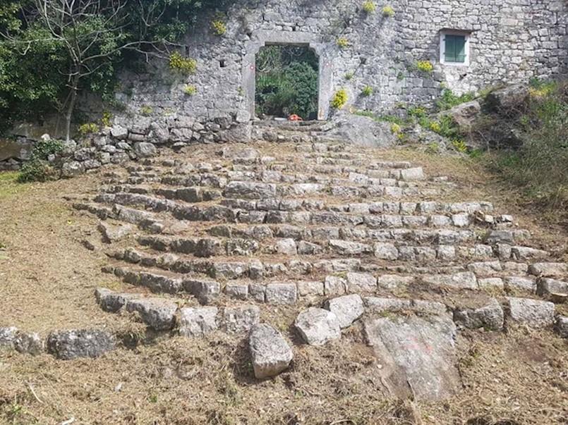 Zaklada Adris dodijelila sredstva za obnovu i revitalizaciju Starog grada Kožljaka