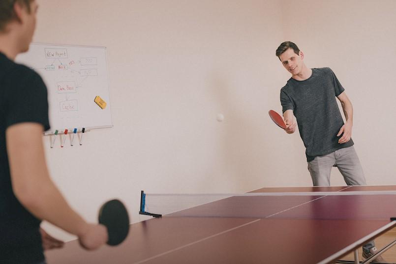 Stolni tenis – najpopularniji sport u zatvorenom