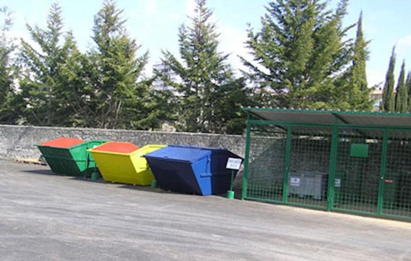 Zimsko radno vrijeme reciklažnog dvorišta na Starcima