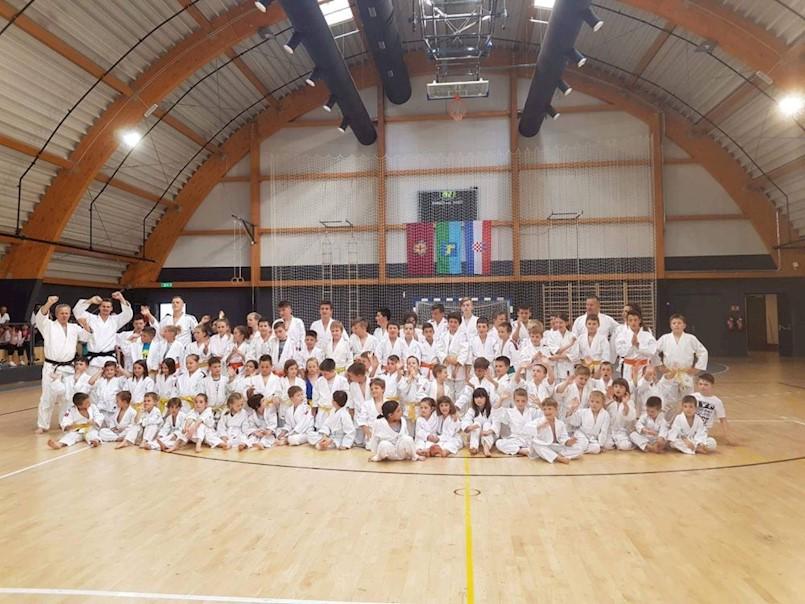U Labinu održan Treći međužupanijski judo turnir | uspješni rezultati JK Meto Labin