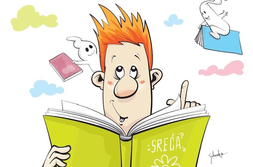 6. Natjecanje u čitanju naglas