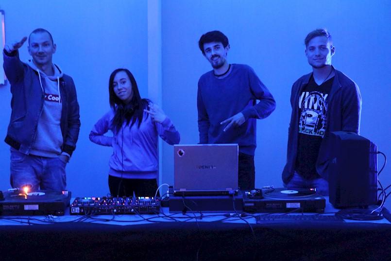 DJ radionica Kluba mladih ''Klub 21'' kandidat za nagradu Ambasador elektroničke glazbe