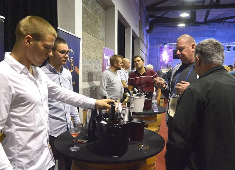 SVETVINČENAT: U ovoj izuzetno rodnoj godini najbolje mlado vino ima vinarija Baćac iz Pićna