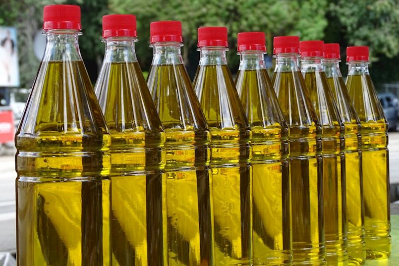 [NAJAVA] Smotra ulja Istočne Istre 24. studenog 2018. u Pićnu