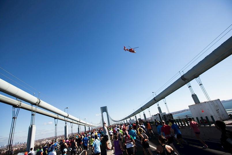 Na ovogodišnjem njujorškom maratonu ponovno Ivan Stanić