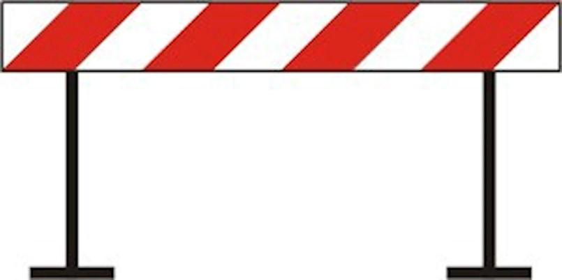 [OBAVIJEST] U ponedjeljak zatvorena cesta kroz naselje Trget