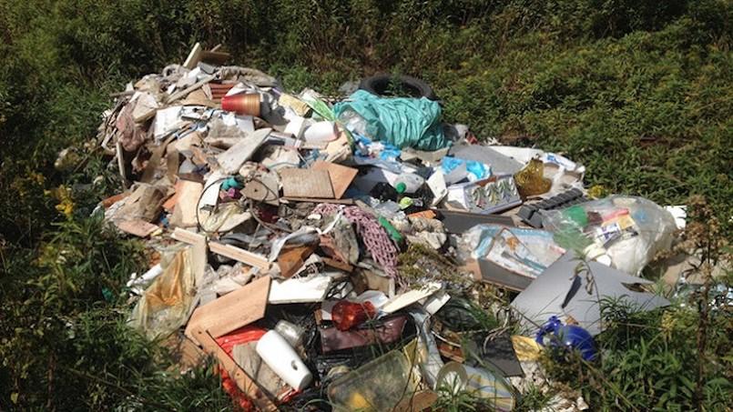 Kršanski vijećnici donijeli odluku o sprečavanju nepropisnog odlaganja otpada