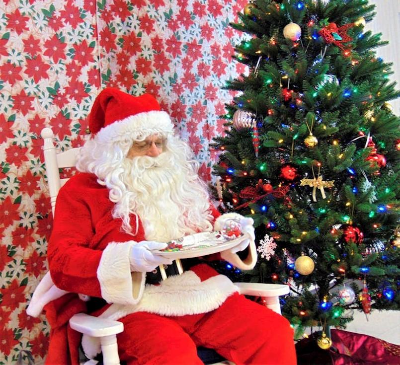 Općina Kršan | Obavijest roditeljima o provjeri popisa za dodjelu paketa Djeda Božićnjaka