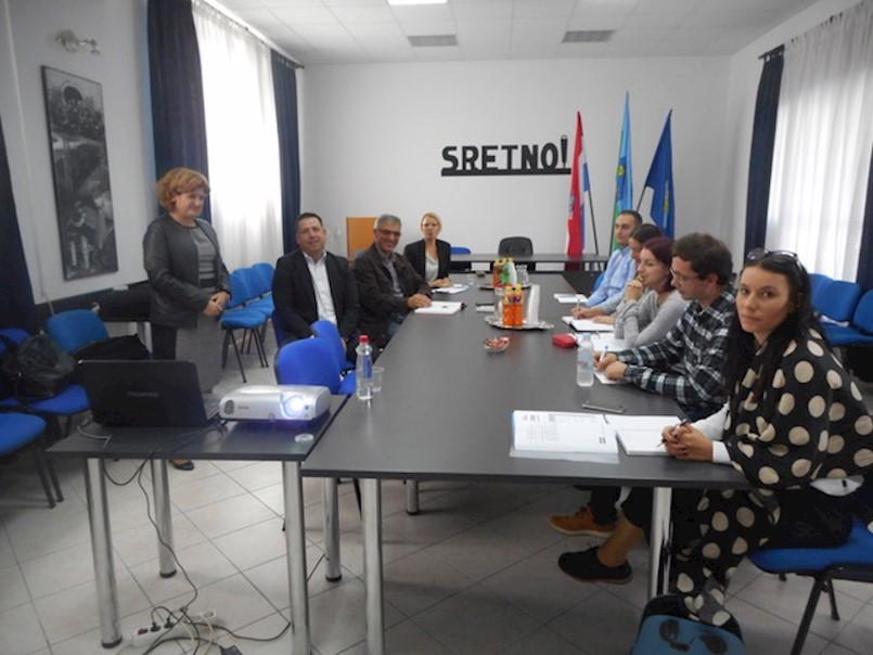 U Raši održana edukacija Udruge općina o EU fondovima