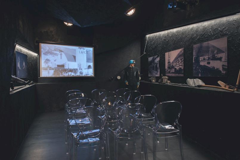 Centar za posjetitelje Arsia otvoren za građane