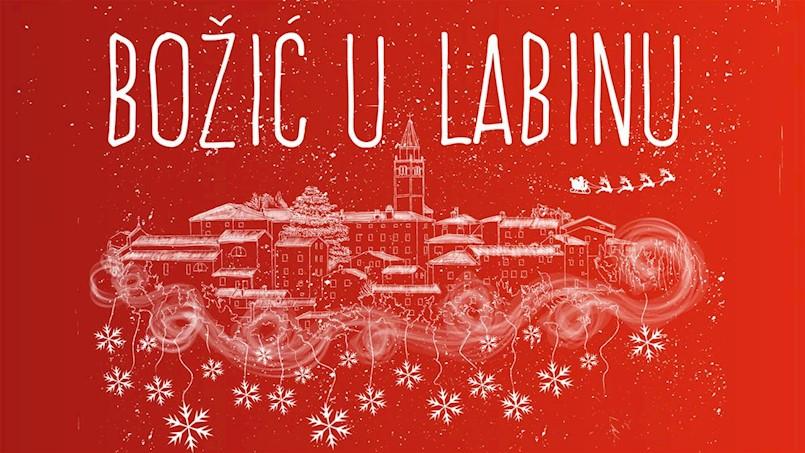 """Predstavljen bogat program """"Božića u Labinu"""" - """"Prljavci"""" i """"Queen"""" u osvijetljenom blagdanskom Labinu"""