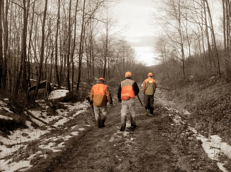PU Istarska | Počela sezona lova: izbjegnite nesreće u lovu