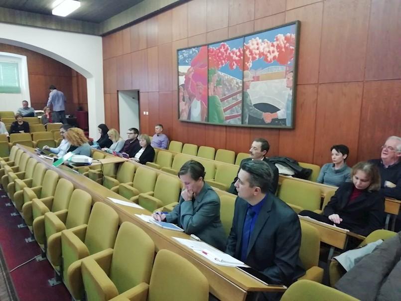 Gradsko vijeće Labina: Proračun za 2019. godinu težak 103 milijuna kuna