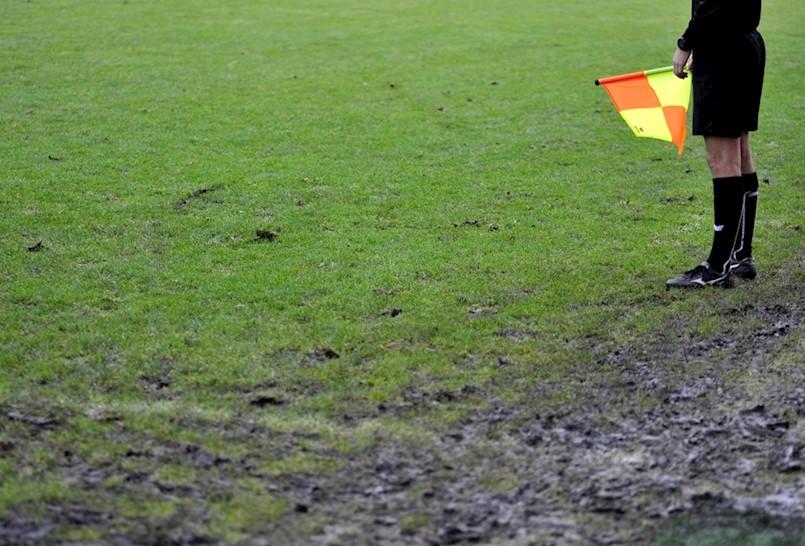 Labin: Prekršajna prijava zbog pokušaja napada na nogometnog suca