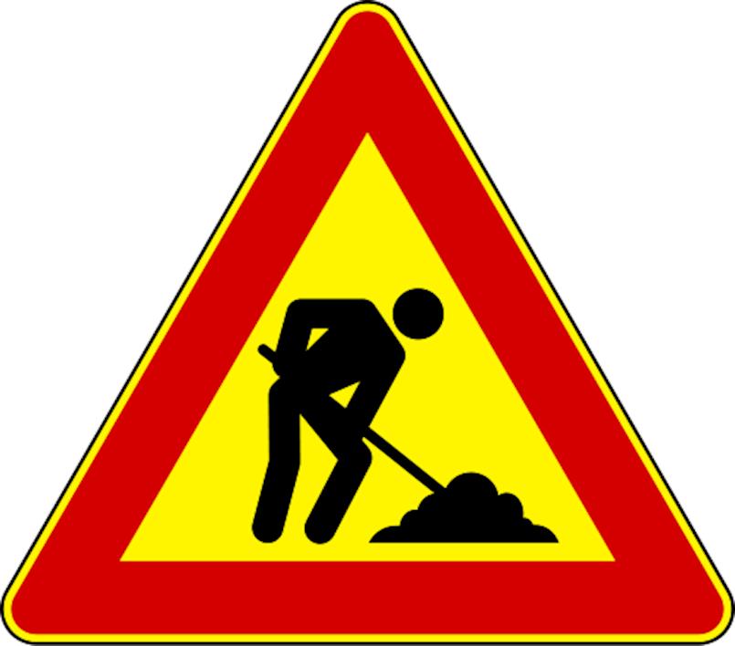 [OBAVIJEST] Privremena prometna signalizacija na cesti Labin-Koromačno do 9. veljače 2019. godine