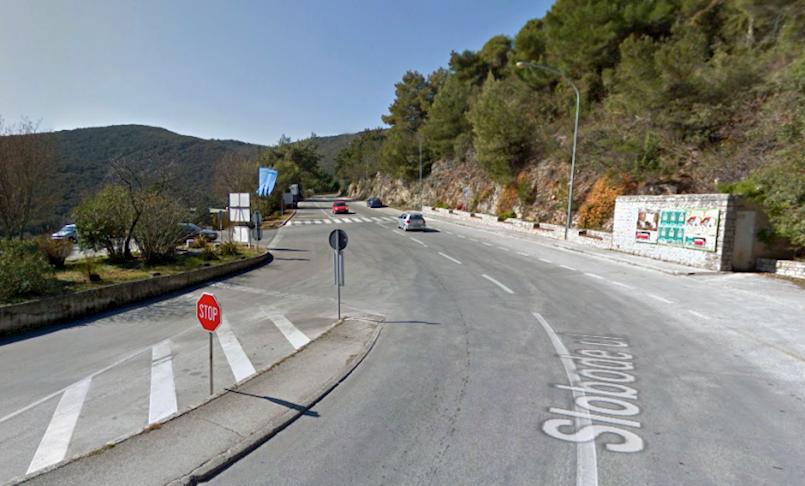 Ulaz u Rabac zatvorit će se samo u završnoj fazi radova, asfaltiranju kružnog toka
