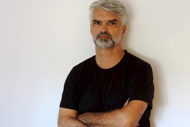 Rabački multimedijalni umjetnik Alen Floričić izlaže u Beogradu