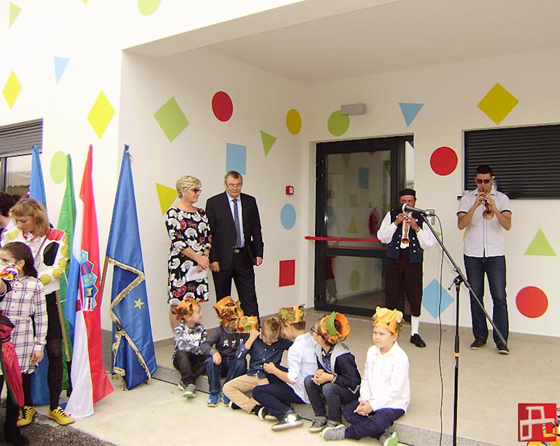 Dječji vrtić u Vrećarima neće otvoriti svoja vrata 1. prosinca