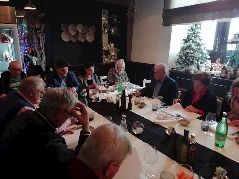 Skupština TZ Grada Labina: Iduće godine prihodi od boravišne pristojbe 28 posto veći