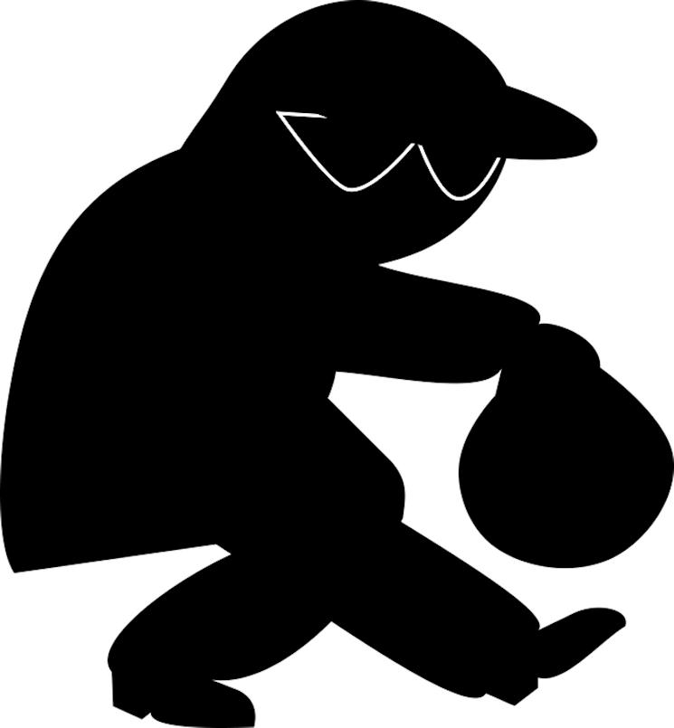 Ukradena muška torbica s dokumentima