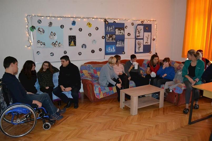 Obilježen Međunarodni dan osoba s invaliditetom