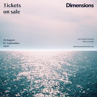 U prodaji najpovoljnije ulaznice za osmi Dimensions festival