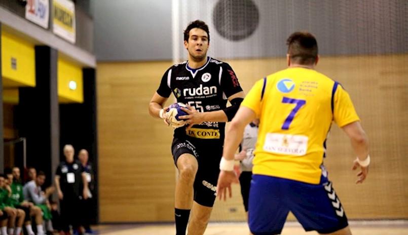 Rudan Labin očekivano izborio finale Kupa Istre
