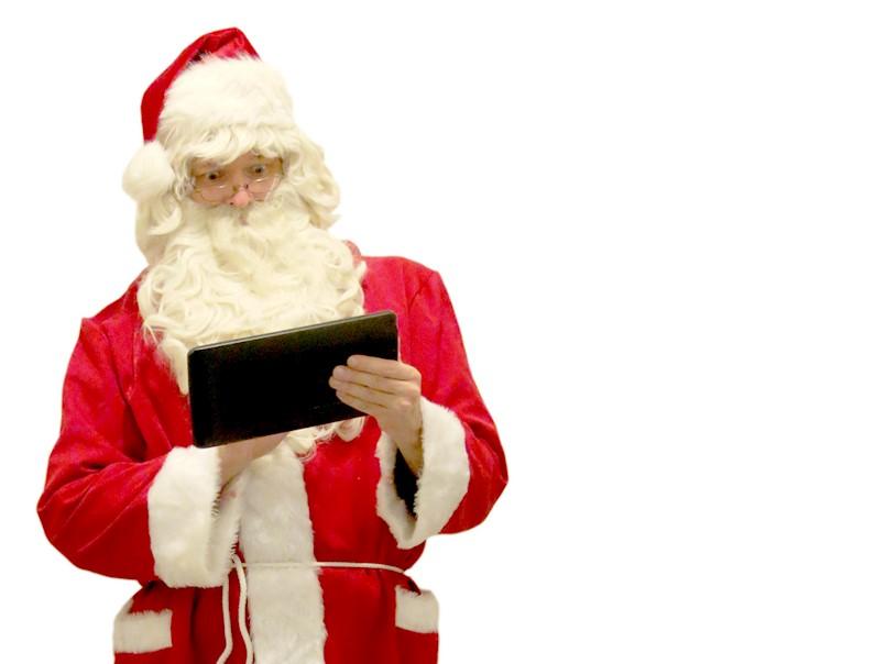 Općina Sveta Nedelja: Obavijest roditeljima o Popisu za dodjelu paketa Djeda Mraza