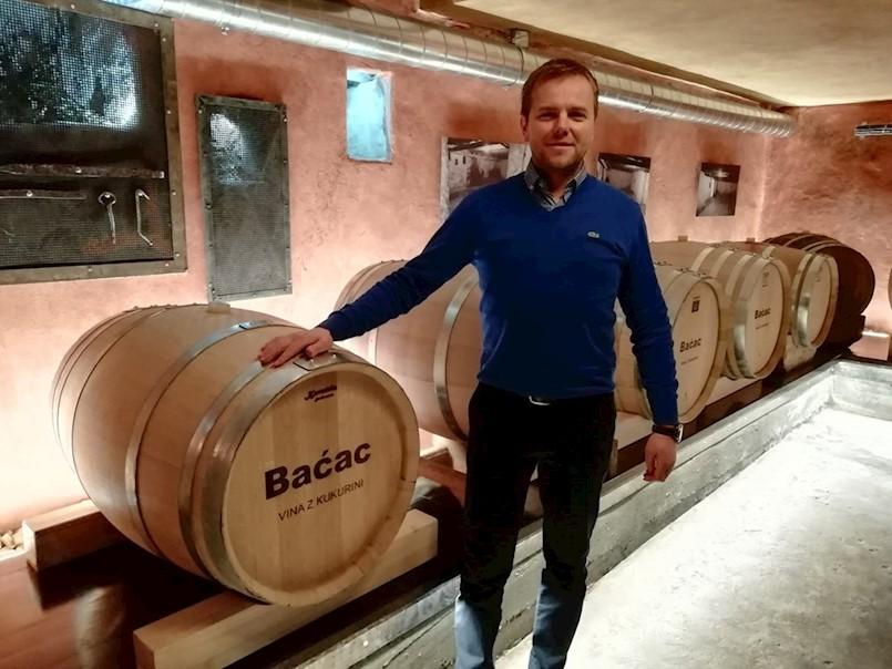 Vina Z Kukurini | NONO TONIN: Sada mi je srce na mjestu, uživam čuti kad hvale Gorana i njegovo vino